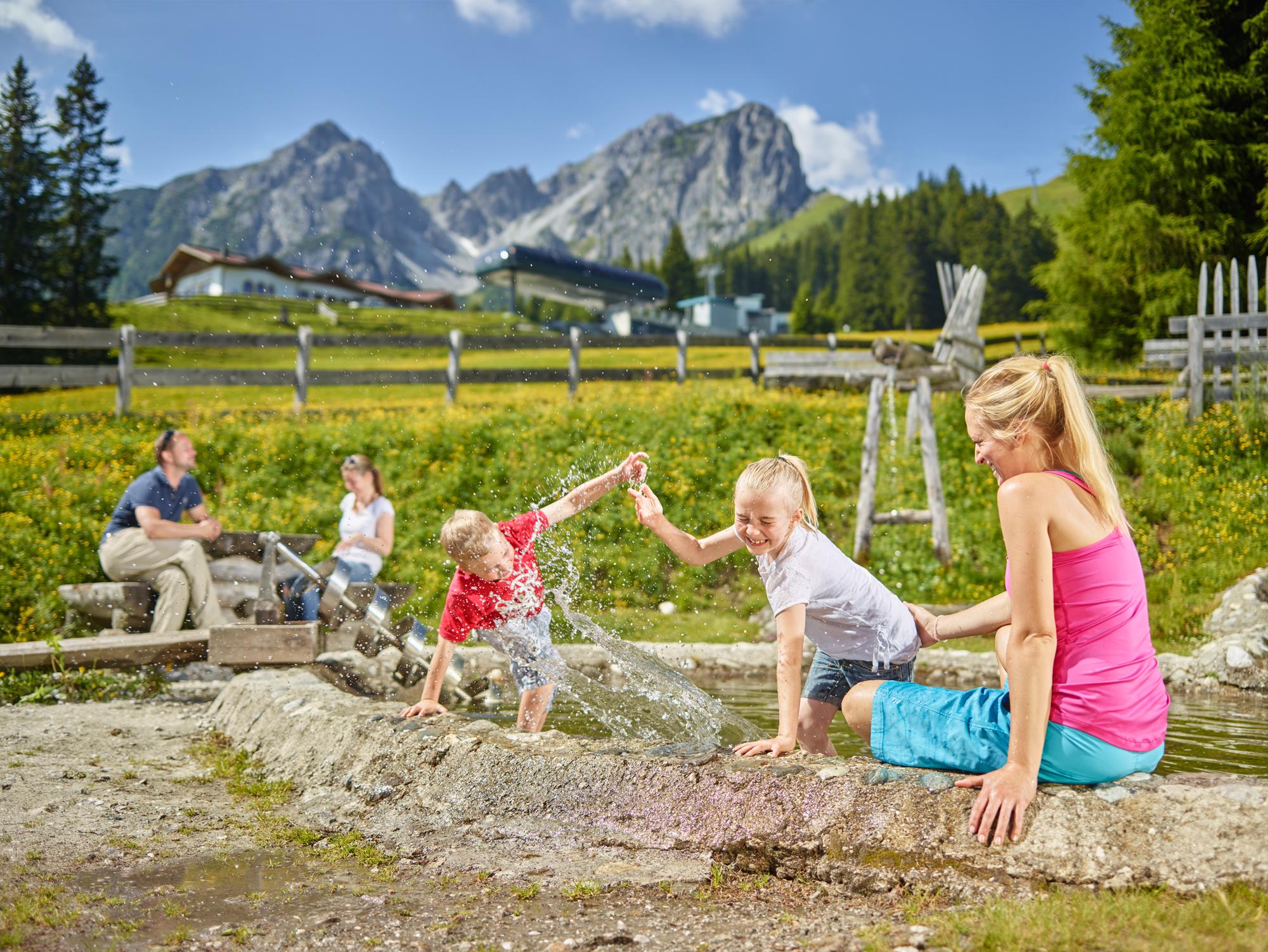 Ultimatives Urlaubsglück All Inclusive mit der Welcome Card der Region Innsbruck