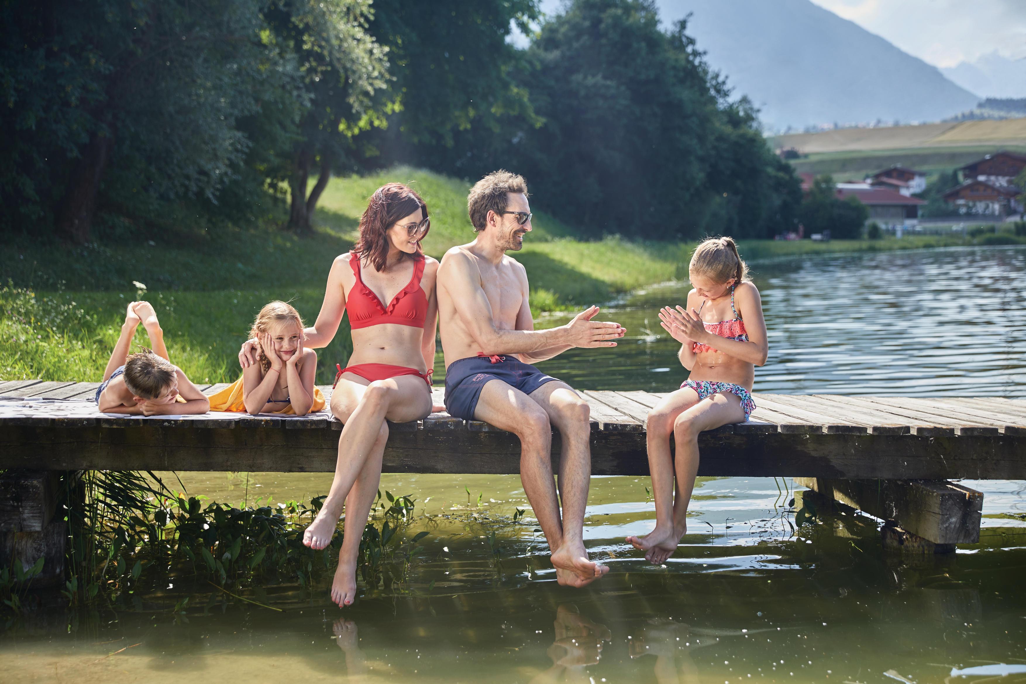 Reisen mit Kindern: Innsbruck bietet Indoor genauso viele Erlebnisse wie Outdoor